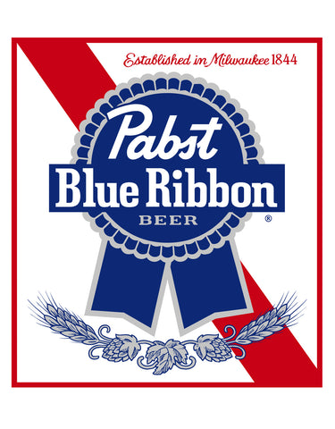 Pabst Blue Ribbon - 50 Litre Keg