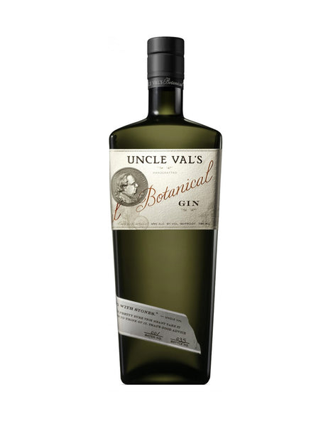 Uncle Val's Gin Botanical