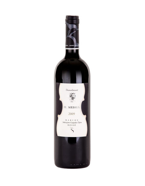 Domodimonti Il Messia Red Wine