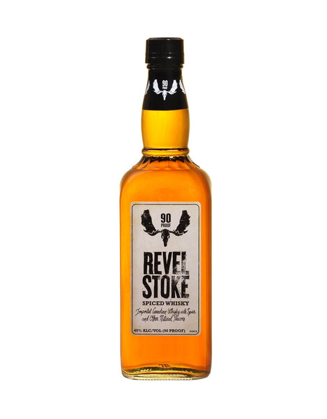 Revel Stoke Whisky