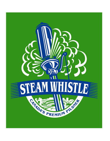 Steam Whistle Pilsner - 30 Litre Keg