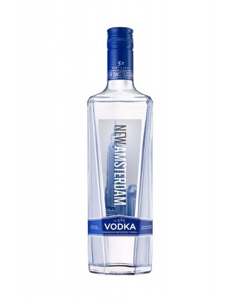 New Amsterdam Vodka - 1 Litre