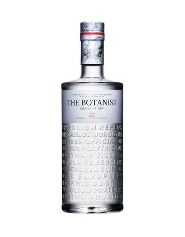 The Botanist Gin - 750 ml