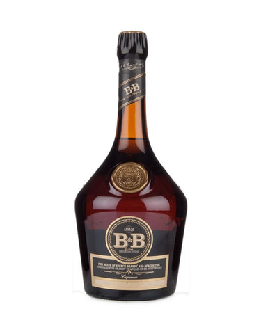 B & B (Benedictine & Brandy)