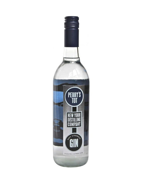 New York Distilling Perry's Tot Gin