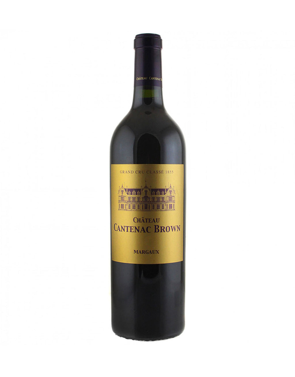 Chateau Cantenac Brown 2009