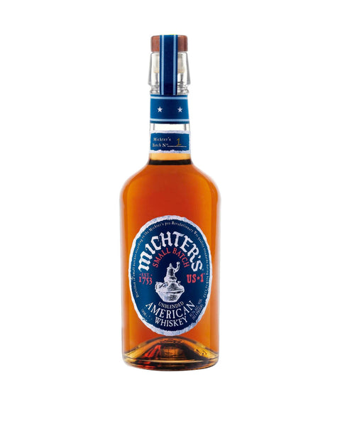 American Whiskey Michter's Small Batch American Whiskey in Calgary, Alberta, Canada
