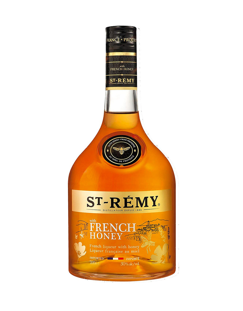 St Remy French Honey