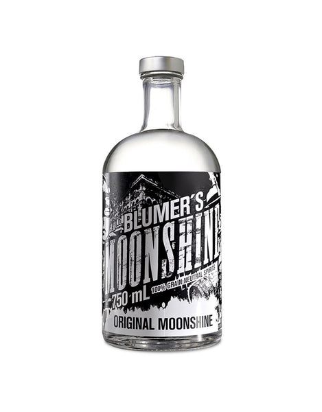 Blumer's Original Moonshine