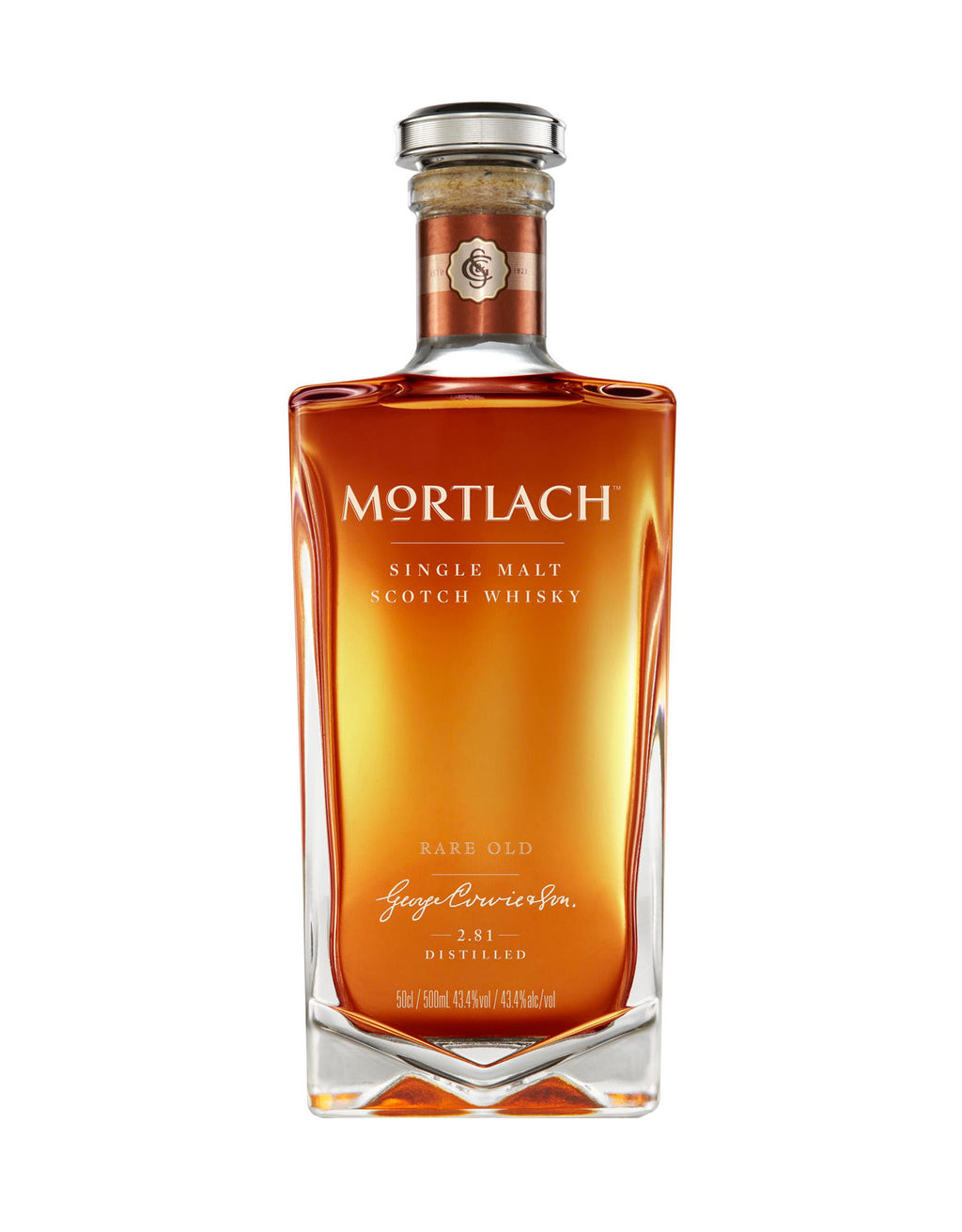Mortlach Rare Old Scotch