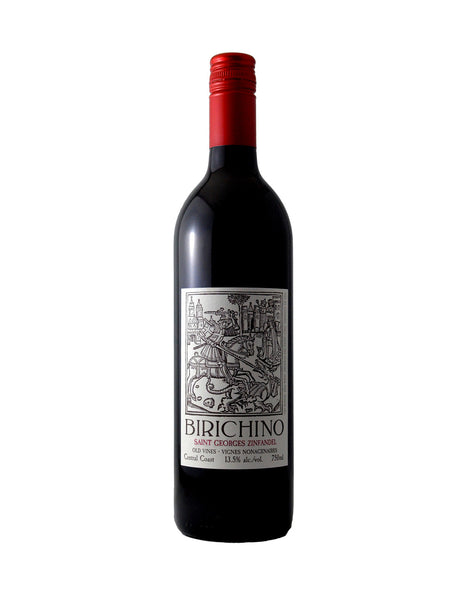 Birichino Zinfandel St George Old Vines