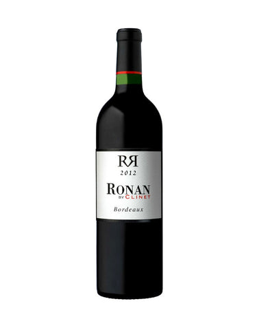 Ronan By Clinet Red Blend
