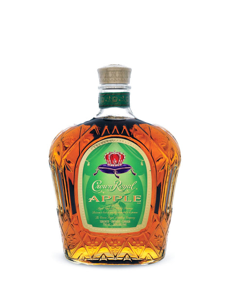 Crown Royal Apple