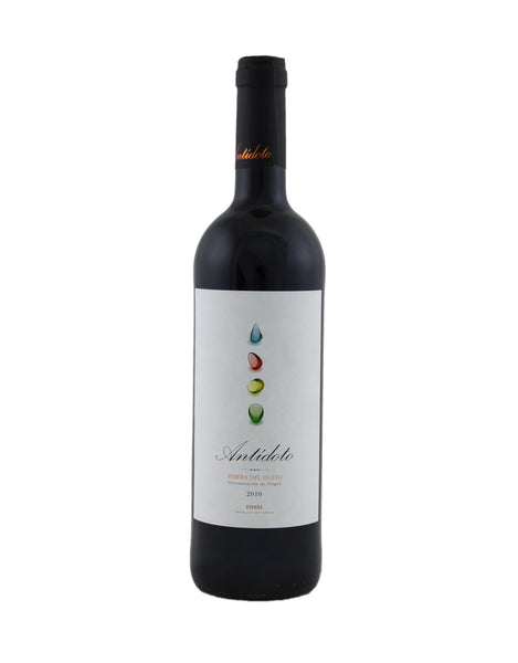Antidoto Red Wine 2018