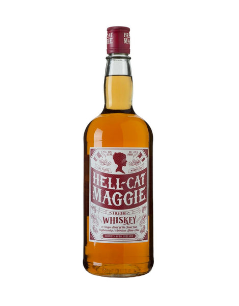 Hell Cat Irish Whiskey