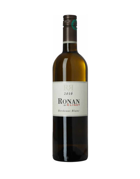 Ronan By Clinet Bordeaux Blanc