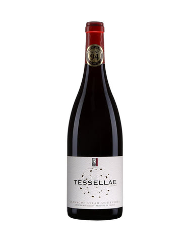 Tessellae GSM Old Vines