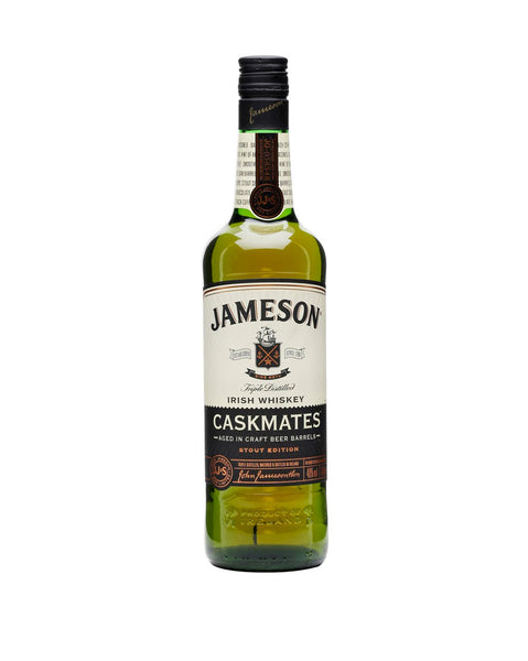 Irish Whiskey Jameson Caskmates in Calgary, Alberta, Canada