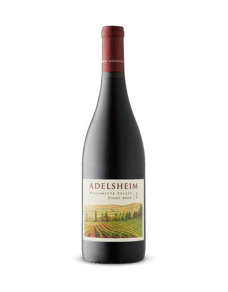 Adelsheim Pinot Noir Willamette Valley