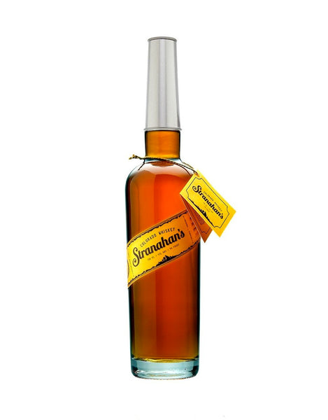 Stranahan's Colorado Whisky