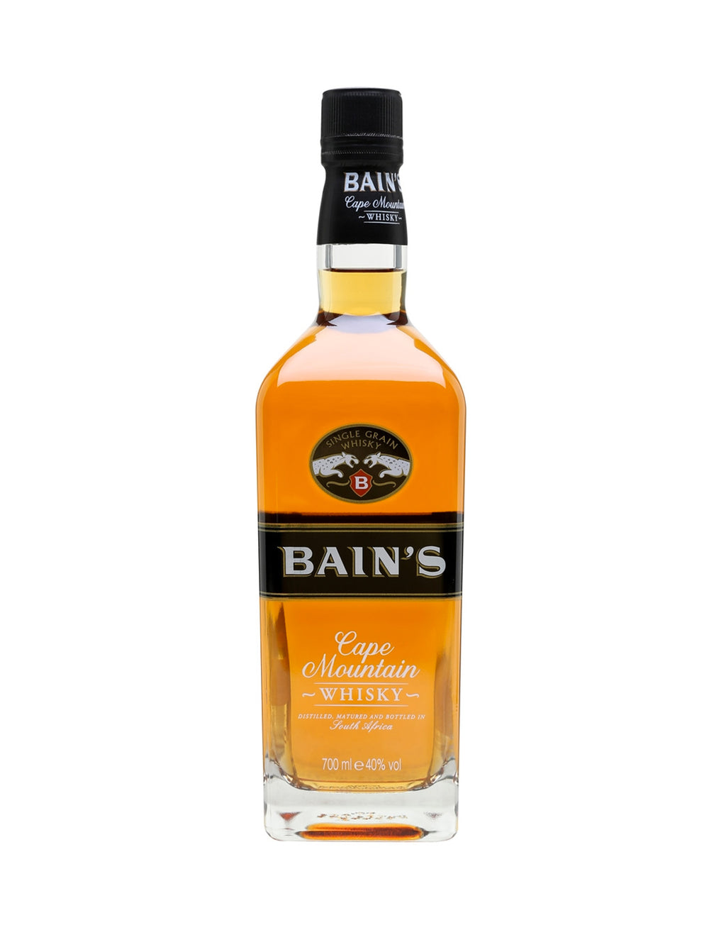Bain's South African Whiskey