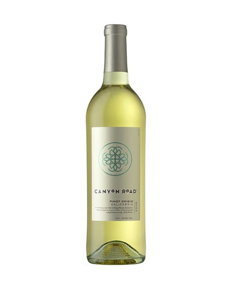 Canyon Road Pinot Grigio 2016