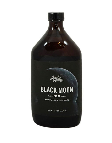 Legend Distillery Black Moon Gin - 500 ml