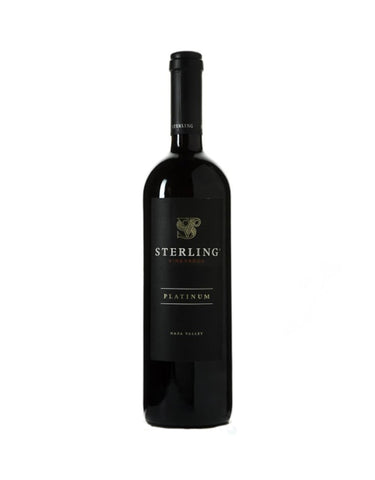 Sterling Vineyards Platinum
