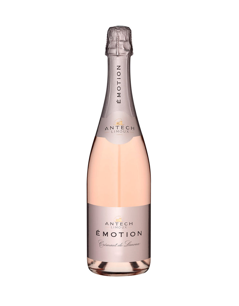 Antech Emotion Rose Brut