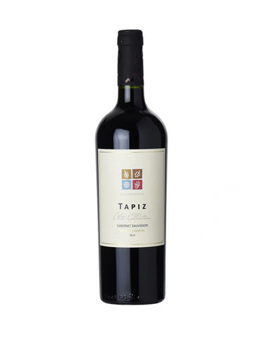 Tapiz Cabernet Sauvignon Alta Collection