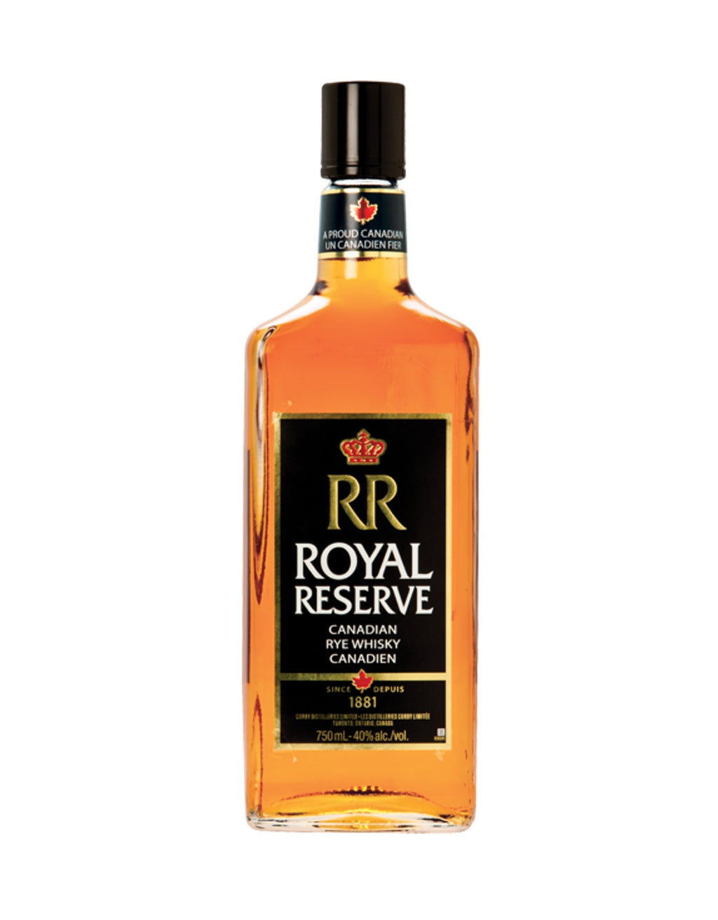 Royal Reserve - 750 ml