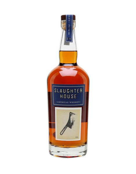 Slaughter House Whiskey