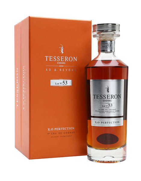 Tesseron XO Lot No. 53 Perfection