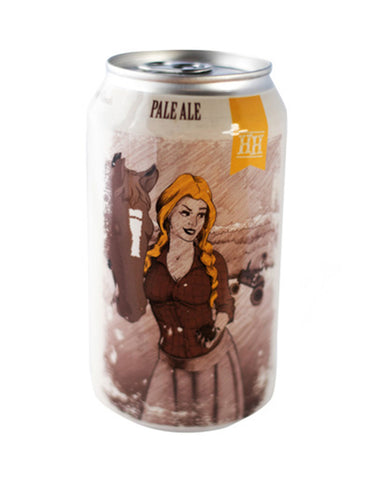 Half Hitch Farmer's Daughter Pale Ale 355 ml - 6 Cans