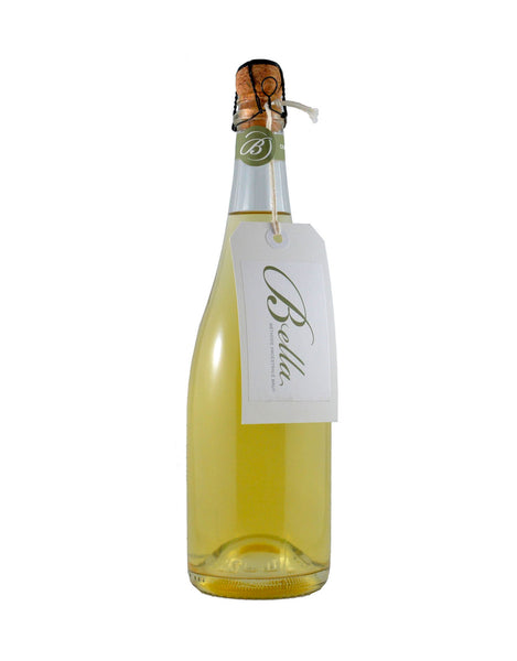 Bella Sparkling Chardonnay Methode Ancestrale - 1.5 Litre Bottle