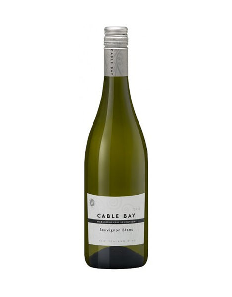 Cable Bay Sauvignon Blanc