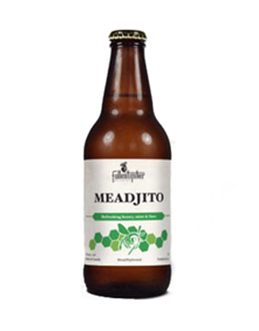 Fallentimber Meadjito - 500 ml Btls