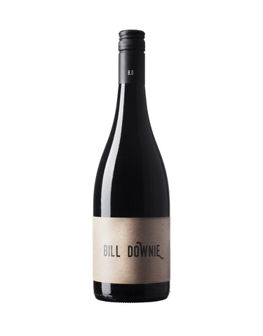 Bill Downie Petit Verdot
