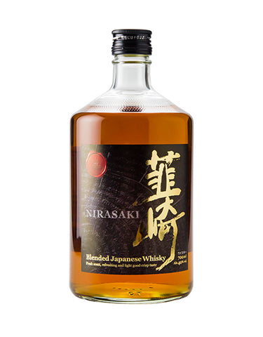 Nirasaki Blended Japanese Whisky