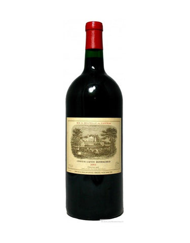 Chateau Lafite Rothschild - 1.5 Litre Bottle