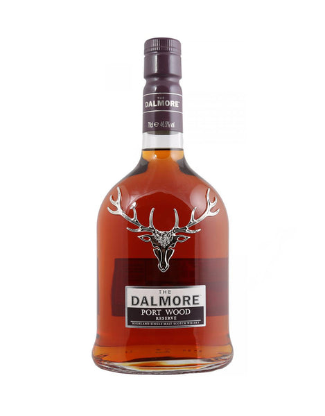Dalmore Port Wood Reserve