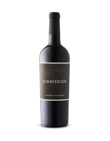Submission Cabernet Sauvignon