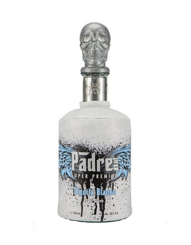 Tequila Padre Azul Silver