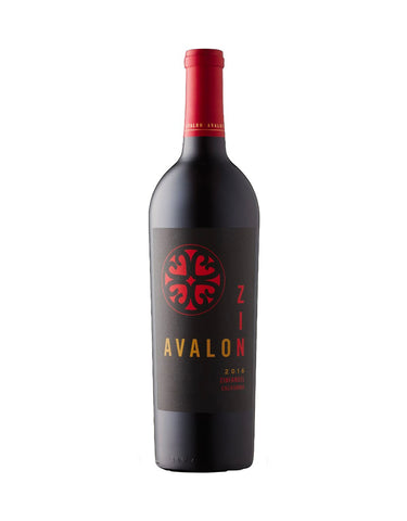 Avalon Zinfandel