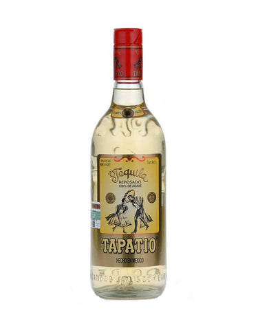 Tapatio Reposado