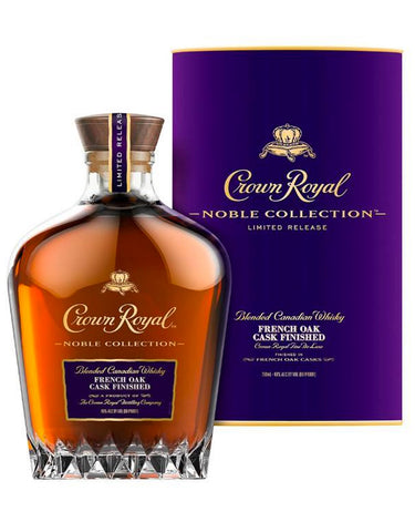 Crown Royal French Oak Cask