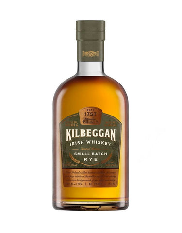 Kilbeggan Small Batch Rye