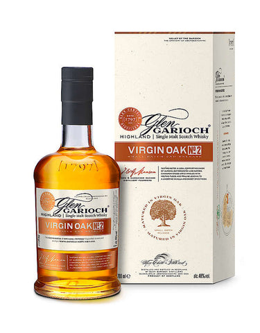 Glen Garioch Virgin Oak No.2