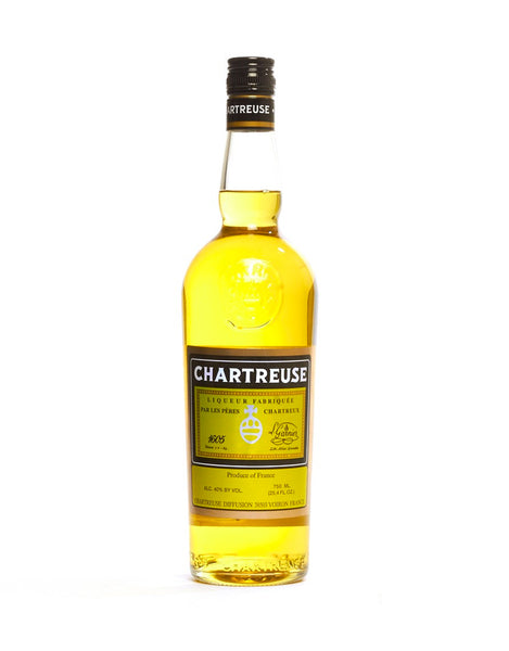 Chartreuse Yellow - 750 ml
