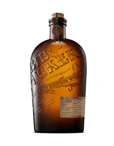 Bib & Tucker Bourbon